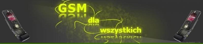 GSM dla wszystkich